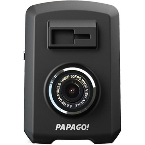 Papago GS330 GoSafe Dashcam