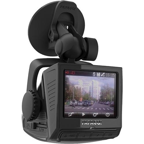 Papago P2 Pro Dashcam
