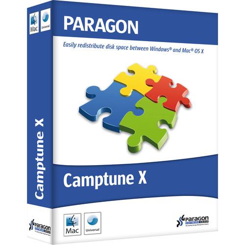 Paragon Camptune X (Download)