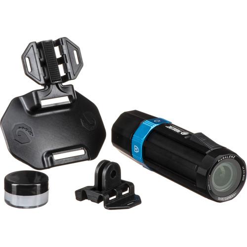 Paralenz Dive Waterproof Underwater Camera