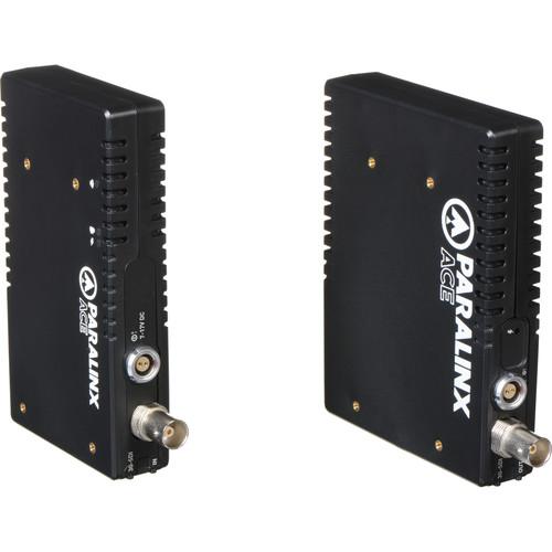 Paralinx Ace SDI 1:1 with LEMO Power Input