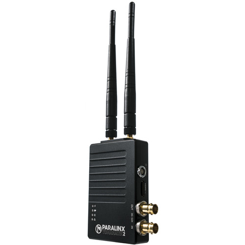 Paralinx Tomahawk2 2000' SDI/HDMI Wireless Video Transmitter