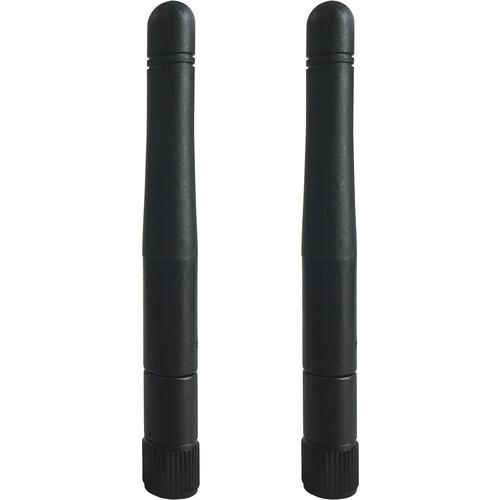 Paralinx 2 dBi Replacement Antennas for Triton Transmitter (2-Pack)