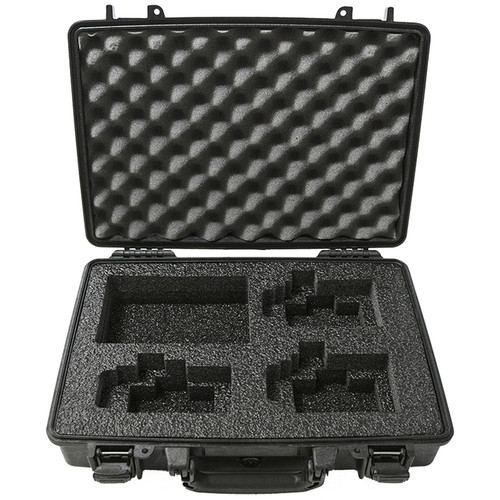 Paralinx Custom Case for Ace (Pelican 1470)