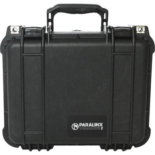 Paralinx Custom Case for Tomahawk2 (Small)