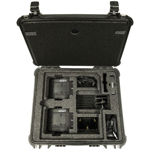 Paralinx Arrow-X SDI 1:2 DELUXE Package (V-Mount)