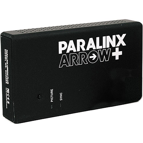 Paralinx Arrow Plus Receiver