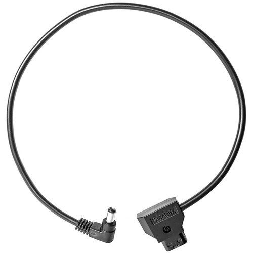 "Paralinx Triton D-Tap Power Cable (18"")"