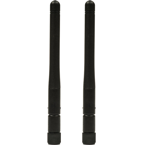 Paralinx 2dBi Transmitter/Receiver Antennas (Set of 2)