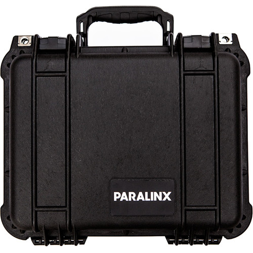 Paralinx Custom Case for Tomahawk or Arrow-X (1:1 System)