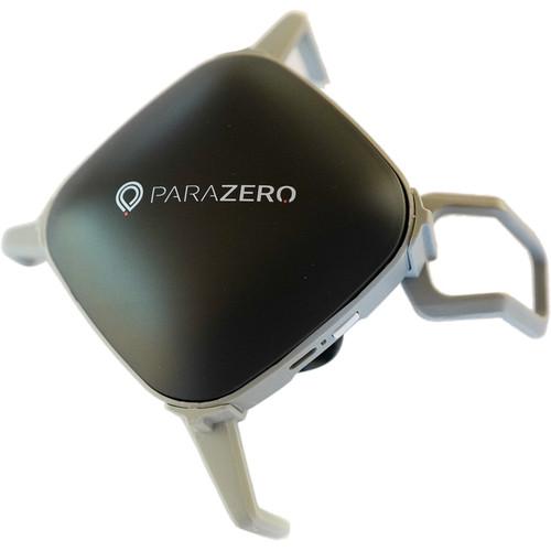 ParaZero Smart Autonomous Drone Recovery System For Mavic Pro And Mavic 2 Series
