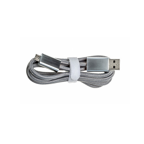 Parrot USB / Micro-USB Cable for Parrot Zik 2.0 & Zik 3 Headsets (Gray)