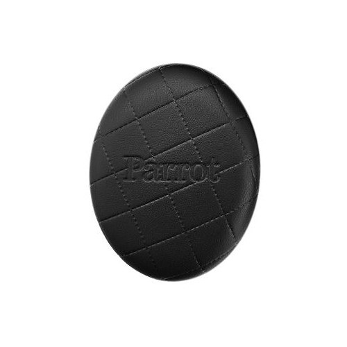 Parrot Battery Cover for the Zik 3 (Over-Stitched, Black)