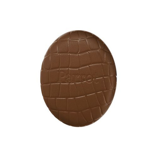 Parrot Battery Cover for the Zik 3 (Croc Texture, Brown)