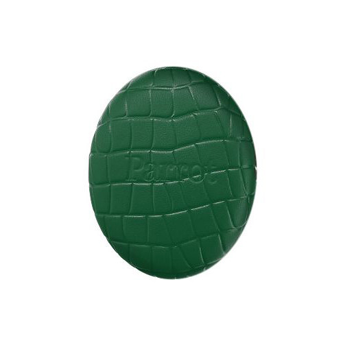 Parrot Battery Cover for the Zik 3 (Croc Texture, Emerald Green)