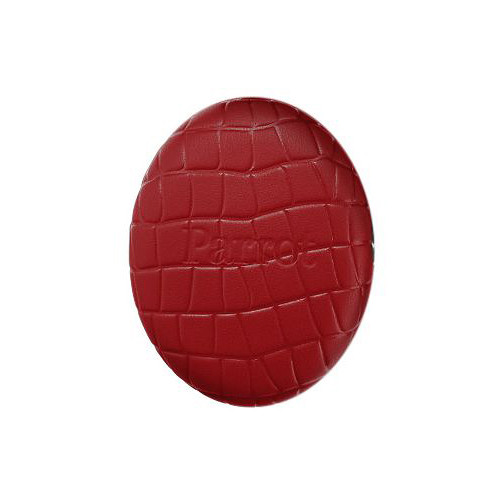Parrot Battery Cover for the Zik 3 (Croc Texture, Red)