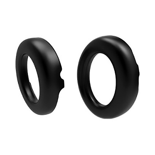 Parrot Spare Ear Cushions for Zik 3 Headphones (Black)