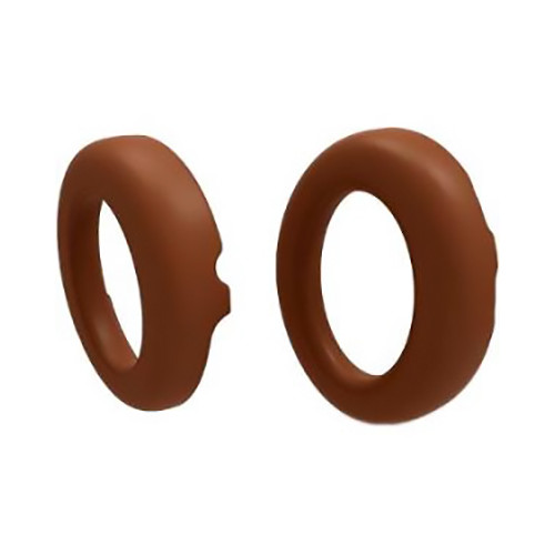 Parrot Spare Ear Cushions for Zik 3 Headphones (Brown)