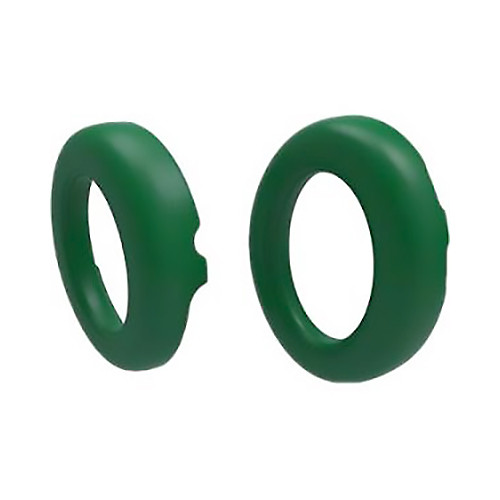 Parrot Spare Ear Cushions for Zik 3 Headphones (Emerald Green)