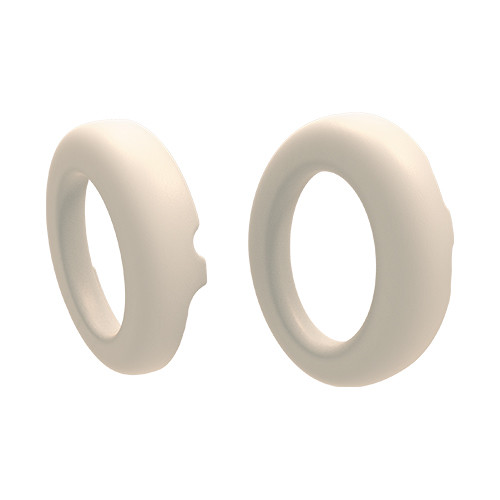 Parrot Spare Ear Cushions for Zik 3 Headphones (Ivory)