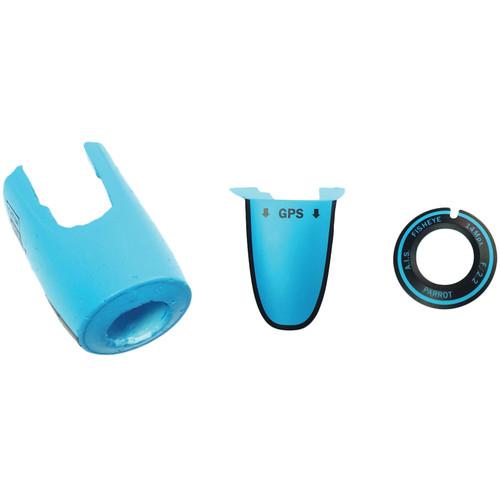 Parrot EPP Nose for BeBop Drone (Blue)