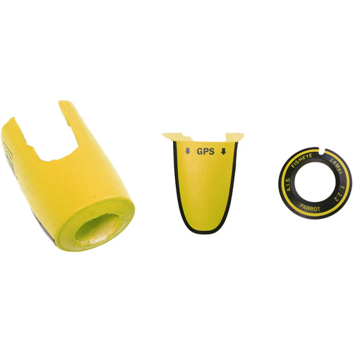 Parrot EPP Nose for BeBop Drone (Yellow)