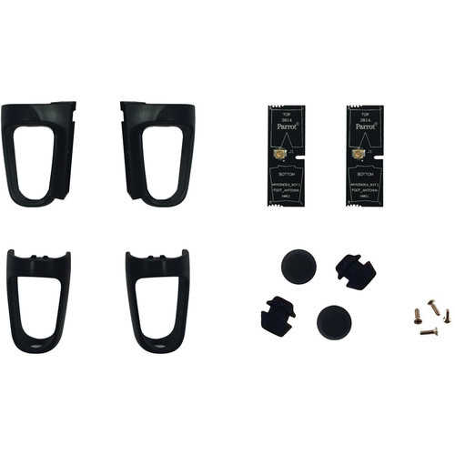 Parrot Feet Pack for BeBop Drone (4-Pack)