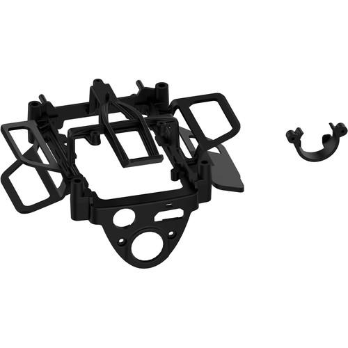 Parrot Central Body, Antenna & Screws for Swing Minidrone