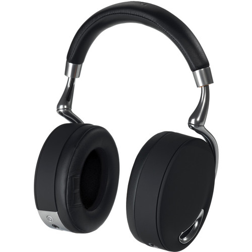 Parrot Parrot Zik Bluetooth Headphones (Black)