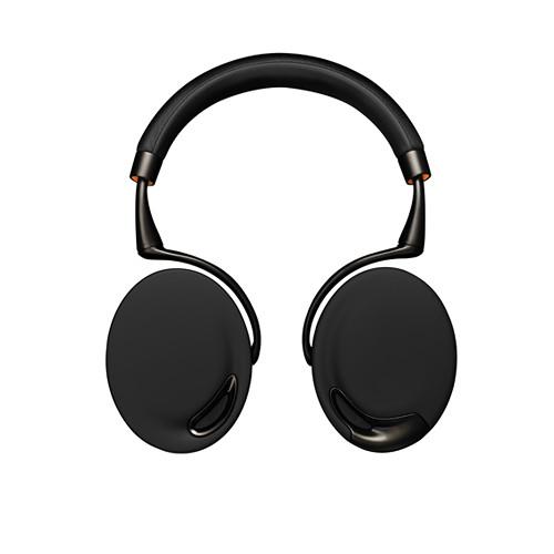 Parrot Parrot Zik Bluetooth Headphones (Black with Black Gold)