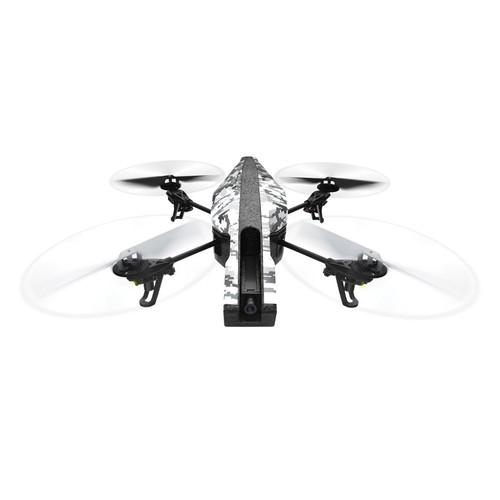 Parrot AR.Drone 2.0 Quadcopter Elite Edition (Snow)