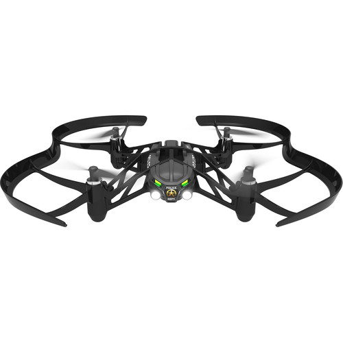 Parrot SWAT Airborne Night Minidrone (Black)