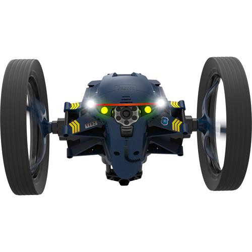 Parrot Diesel Jumping Night Minidrone (Black)