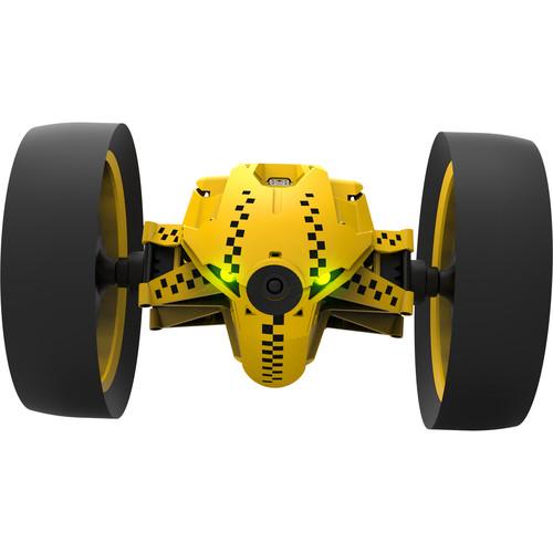 Parrot Tuk Tuk Jumping Minidrone (Yellow)