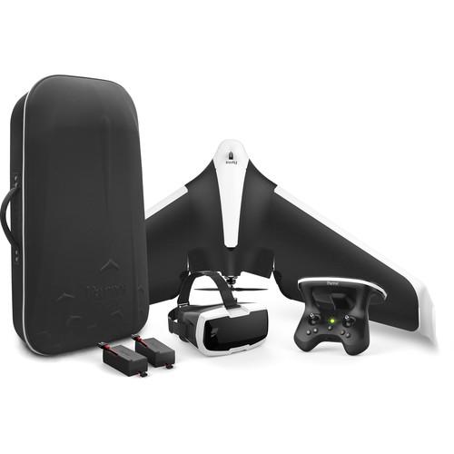 Parrot Disco Adventurer FPV Drone Kit