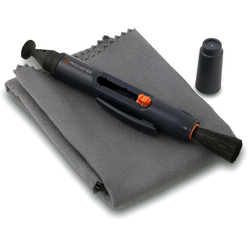 Parrot Teleprompter Padcaster Glass Cleaning Kit