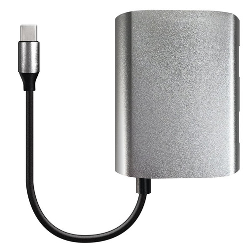 Patriot PCUSB33CS USB Type-C 3-Port Hub