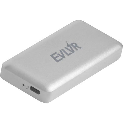 Patriot EVLVR Thunderbolt 3 External SSD (1TB)