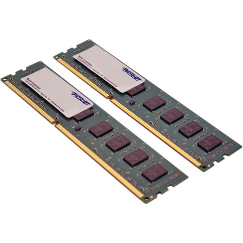 Patriot Signature Line 16GB (2 x 8GB) DDR3 1600 MHz Memory Kit