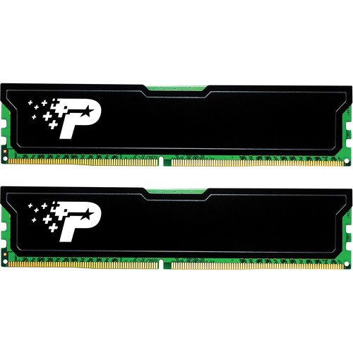 Patriot SL 16GB 2666MHz Udimm HS Kit