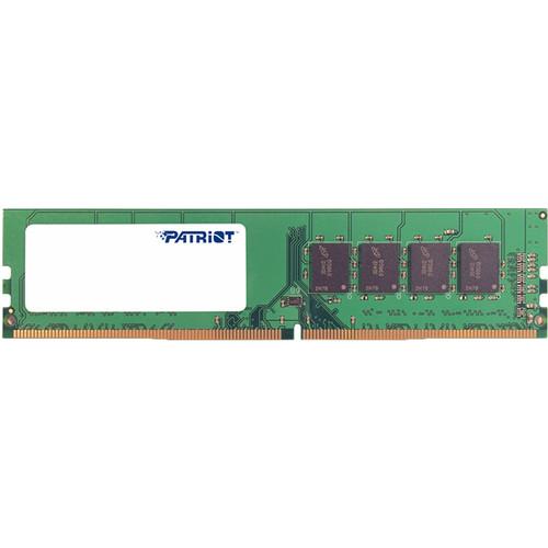 Patriot Signature Line 4GB DDR4 SR 2400 MHz CL17 UDIMM Memory Module