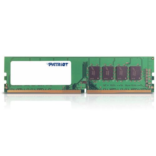 Patriot 8GB Signature Line DDR4 2133 MHz DIMM Memory Module