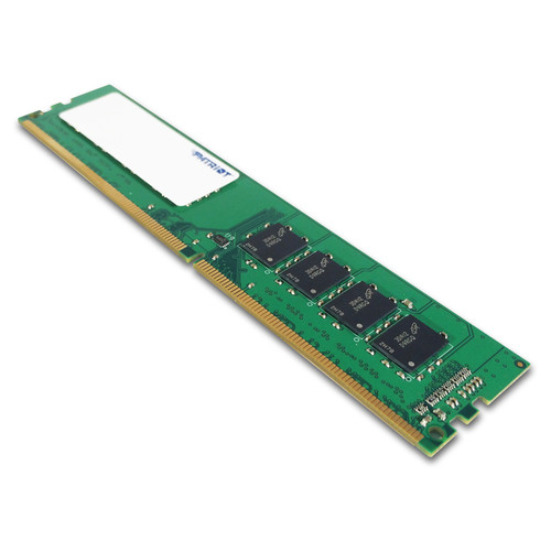Patriot 8GB Signature Line DDR4 2400 MHz DIMM Memory Module