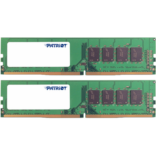 Patriot SL 8GB 2666MHz Udimm Kit