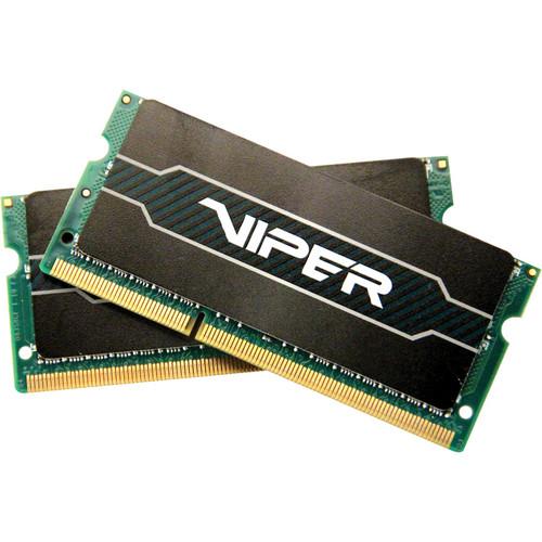 Patriot Viper Series 16GB (2 x 8GB) DDR3 PC3-12800 1600 MHz Memory Module Kit