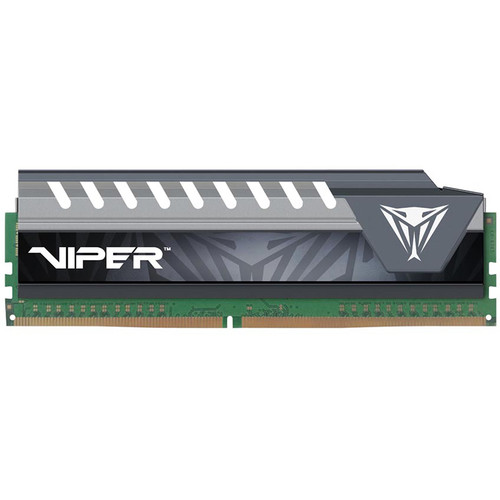 Patriot 8GB Viper Elite Series DDR4 2400 MHz UDIMM Memory Module