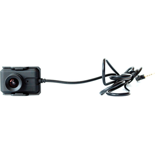 PatrolEyes 480p Resolution Wide-Angle Button Camera