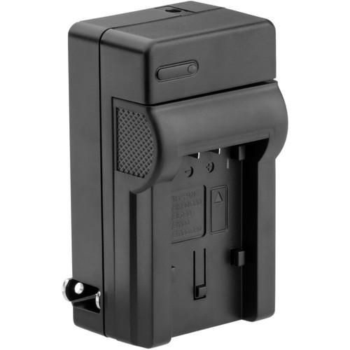 Pawa Battery Charger for Panasonic VBT, VBK, VBL, and VBY Series Batteries