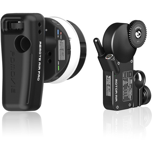 PDMOVIE Remote Air Pro 3 Single-Channel Wireless Follow Focus System