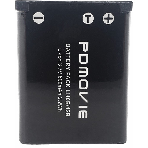 PDMOVIE LI-42B Battery for Remote Air Pro 3 and Live Air 2 Controllers